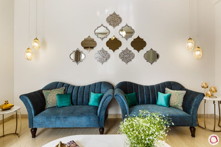 wall-makeover-ideas-decorative-mirrors