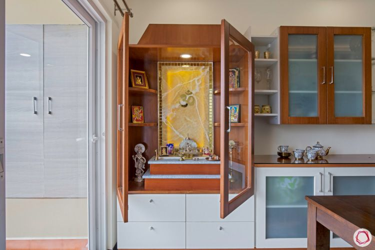 Vastu tips for home-kitchen mandir-kitchen colour
