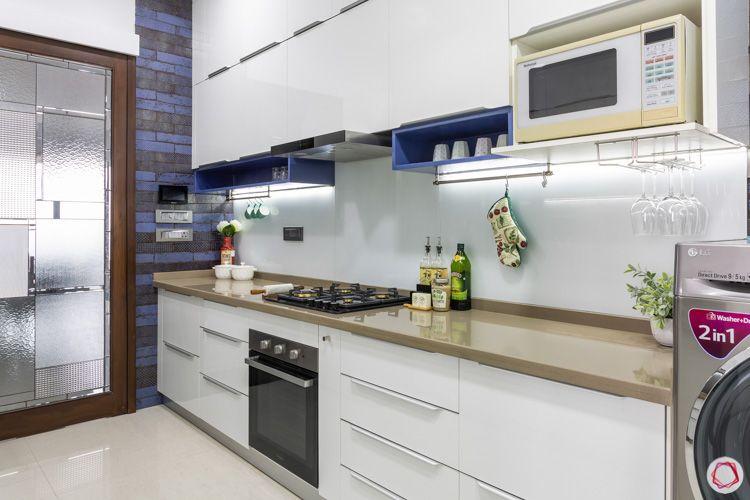 white-modular-kitchen-parallel-kitchen