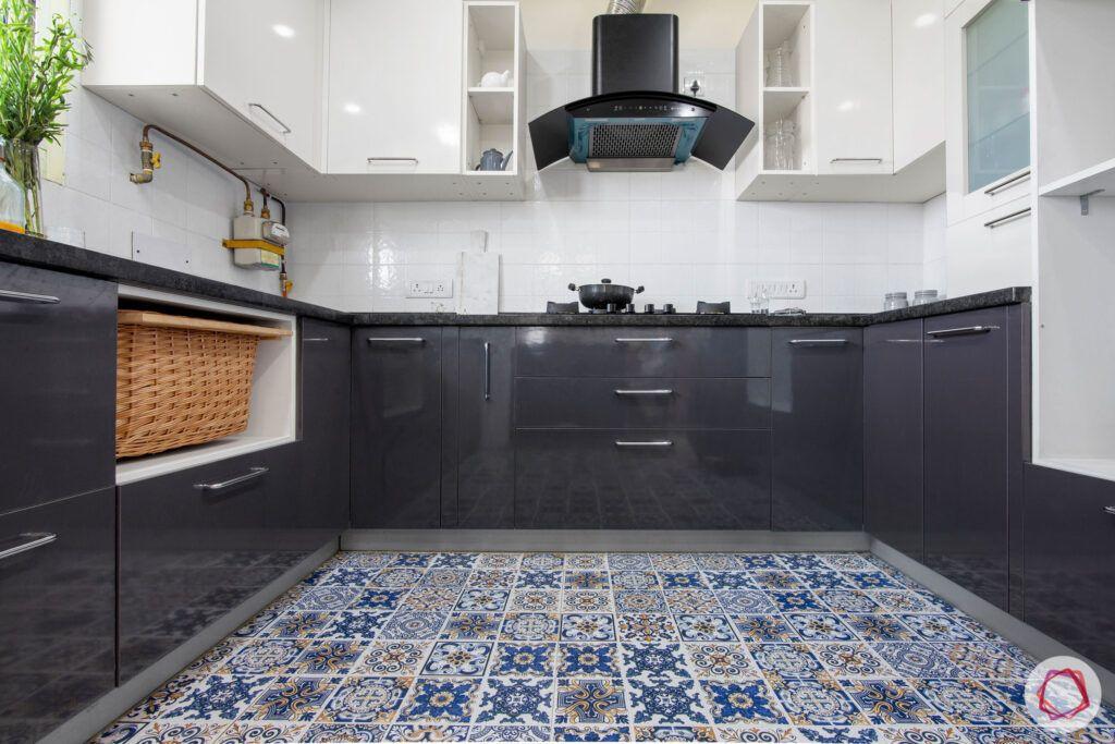 Flooring trends 2020-ceramic tiles-kitchen floor