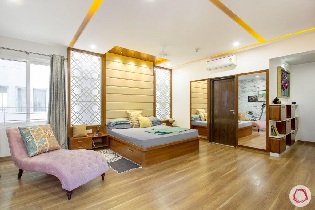 Flooring trends 2020-wooden floor