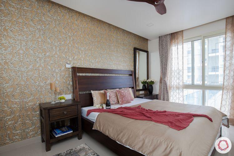 marvel bisra-beige wallpaper designs