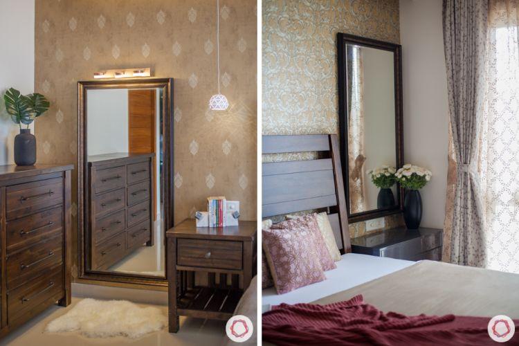 marvel bisra-framed mirror designs