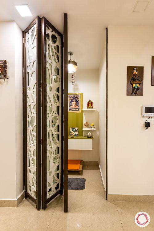 pooja mandir designs fashion-jaal designs for pooja room