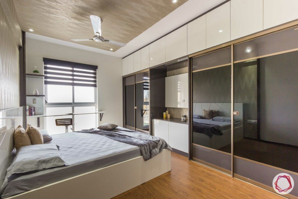 bangalore-home-design-sliding-wardrobe-wall-to-wall