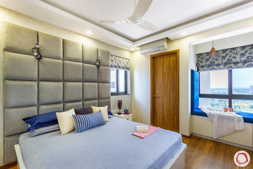 bangalore-home-design-master-bedroom-upholstered-headboard