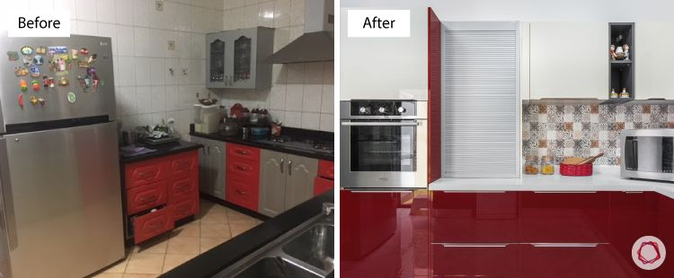 bangalore-home-design-kitchen-before-after-roller-shutter
