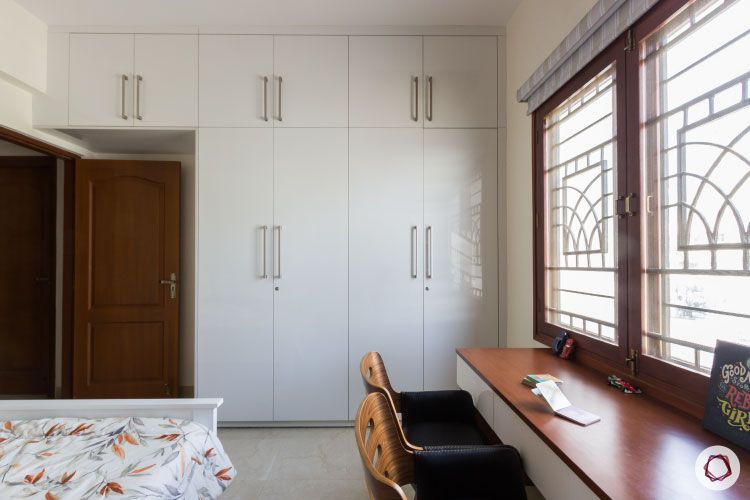 bangalore-home-design-bedroom-white-wardrobes-lofts