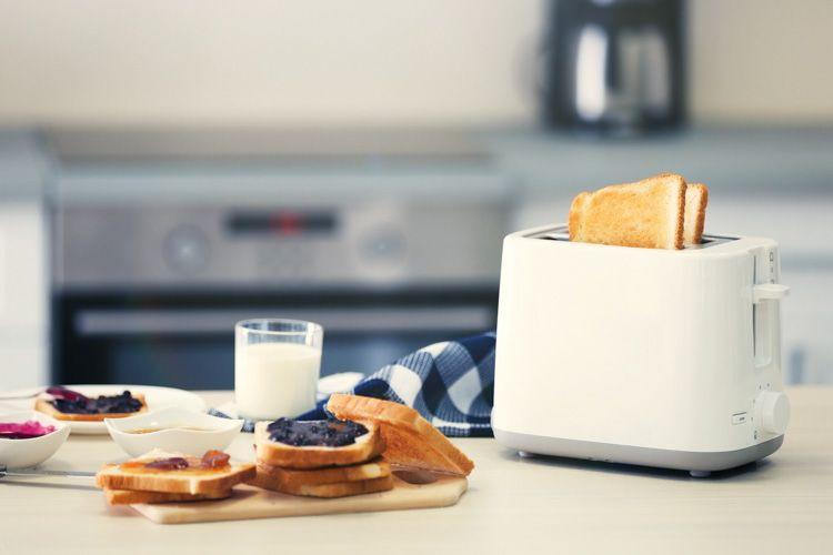 kitchen appliances-toaster