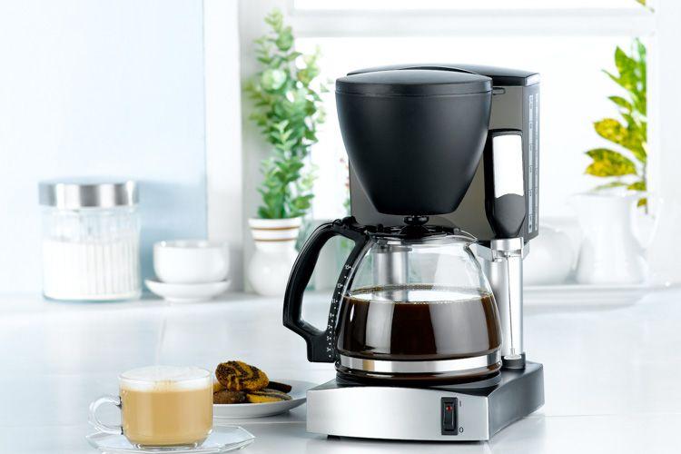 kitchen appliances-coffee maker