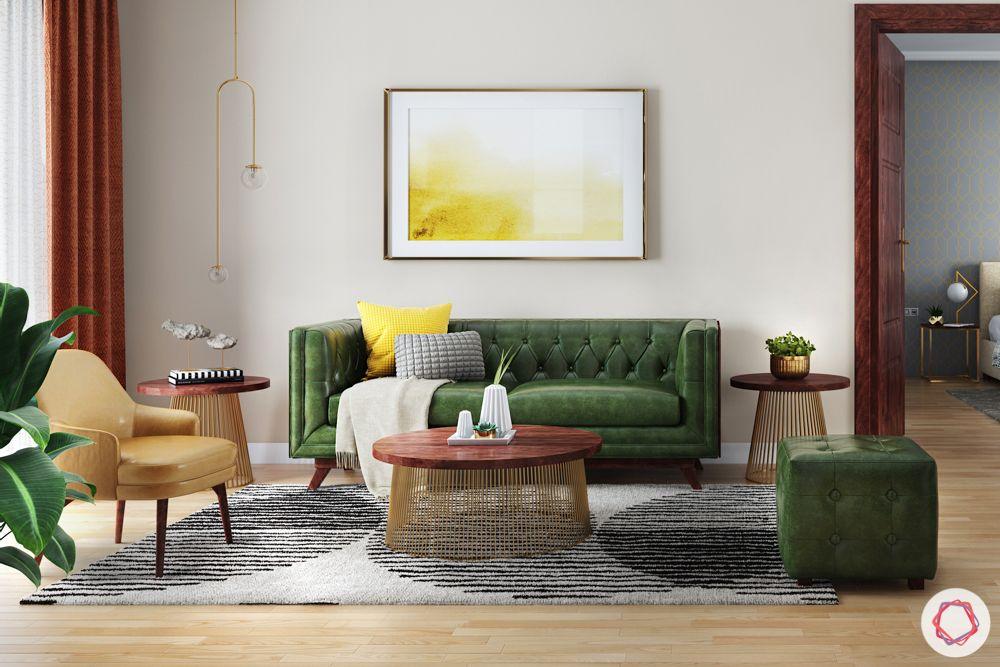 sofa design-tuxedo sofa-green sofa designs