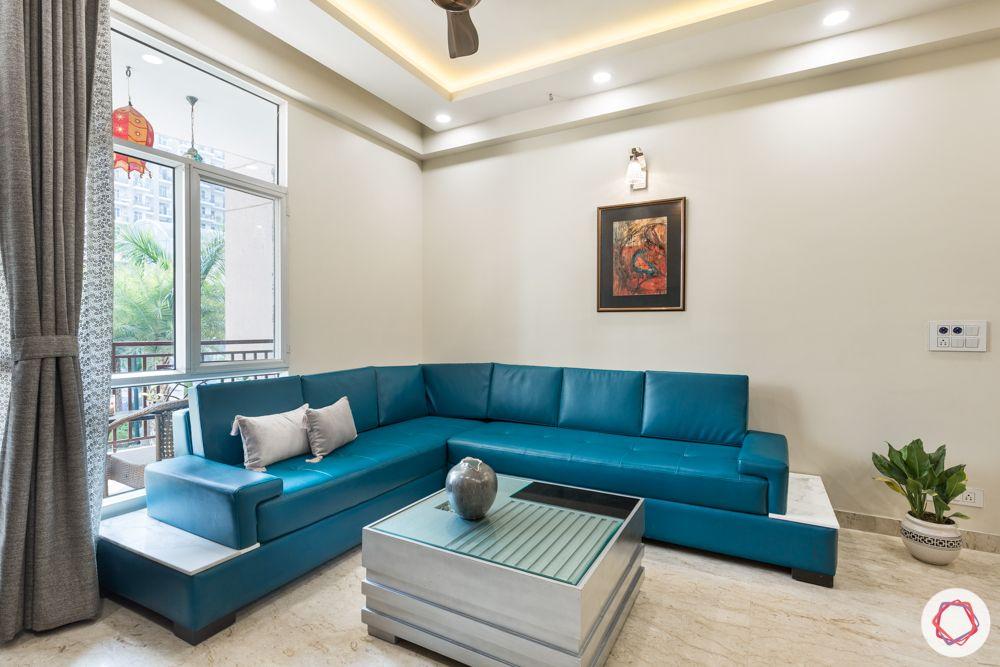 sofa design-sectional sofa-blue sofa designs