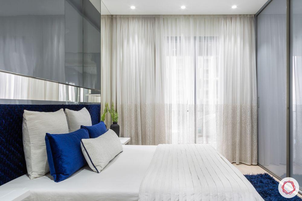 lodha-elisium-master-bedroom-handmade-curtains-french-knots