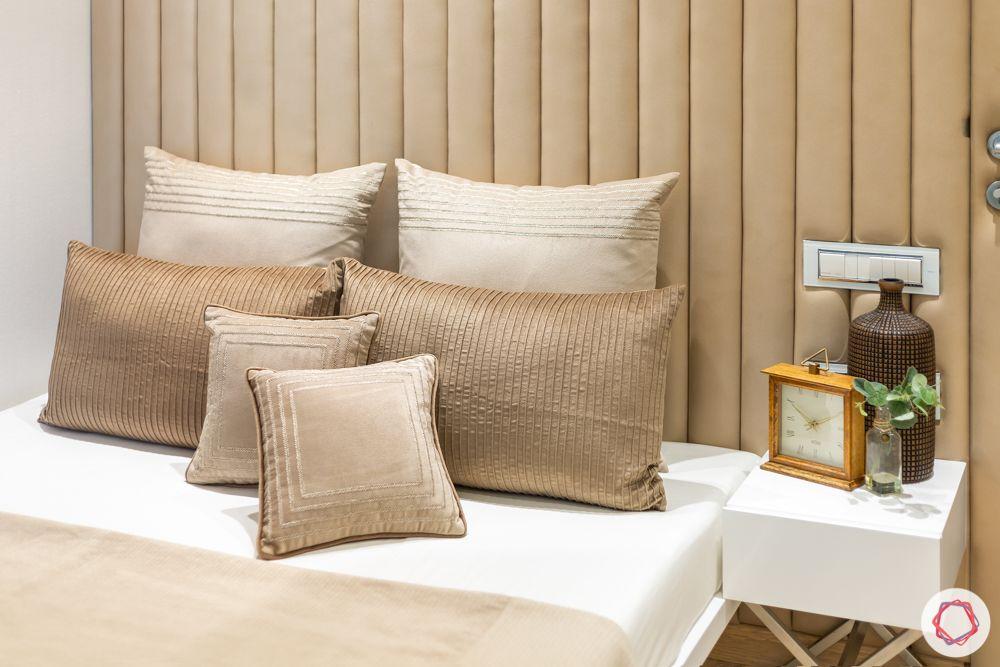 lodha-elisium-guest-bedroom-handmade-cushions-single-bed