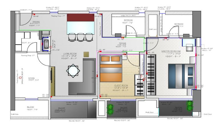 lodha-elisium-floor-plan