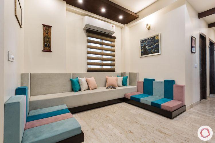 Livspace noida-lounge-seating