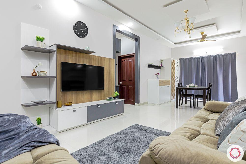 grey rug designs-tv unit designs