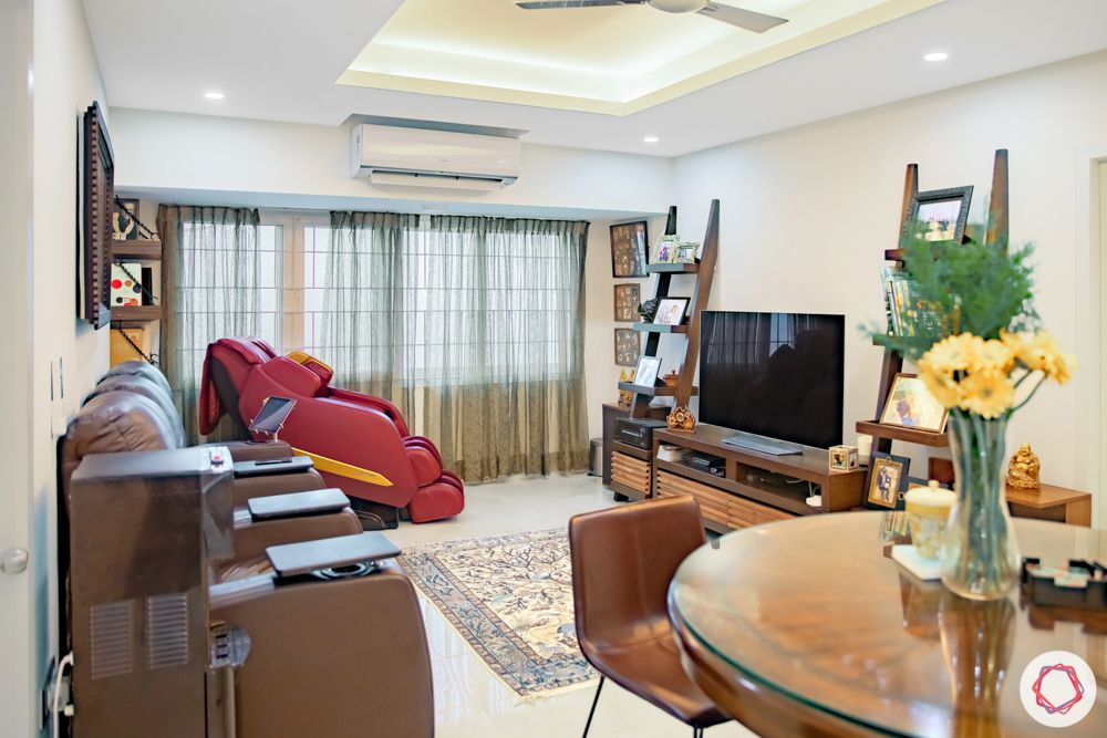 home interiors in chennai-recliners-tv unit-dining table designs
