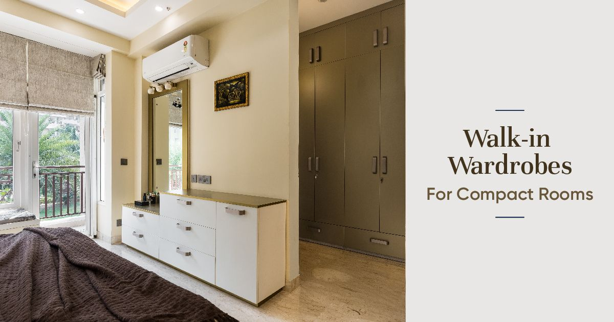 Image of: Can You Get A Walk In Wardrobe For A Small Room
