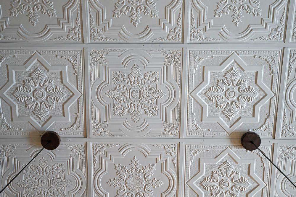 plus minus pop design-white ceiling designs