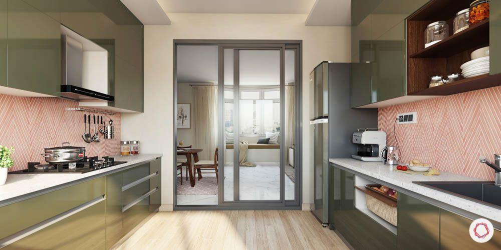 vastu-tips-entrance-kitchen-door
