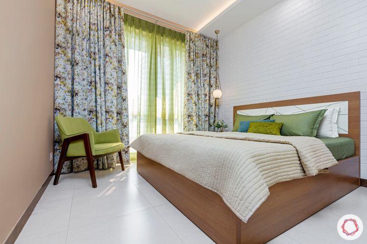 2-bhk-home-design-guest-bedroom-wooden-bed