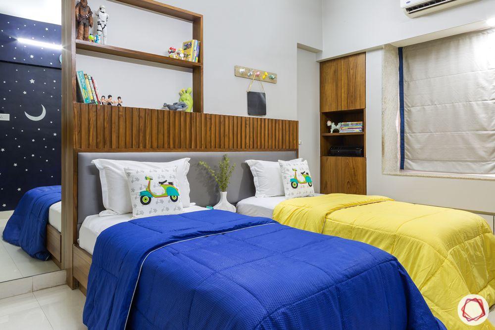 interior design in mumbai-kids room ideas