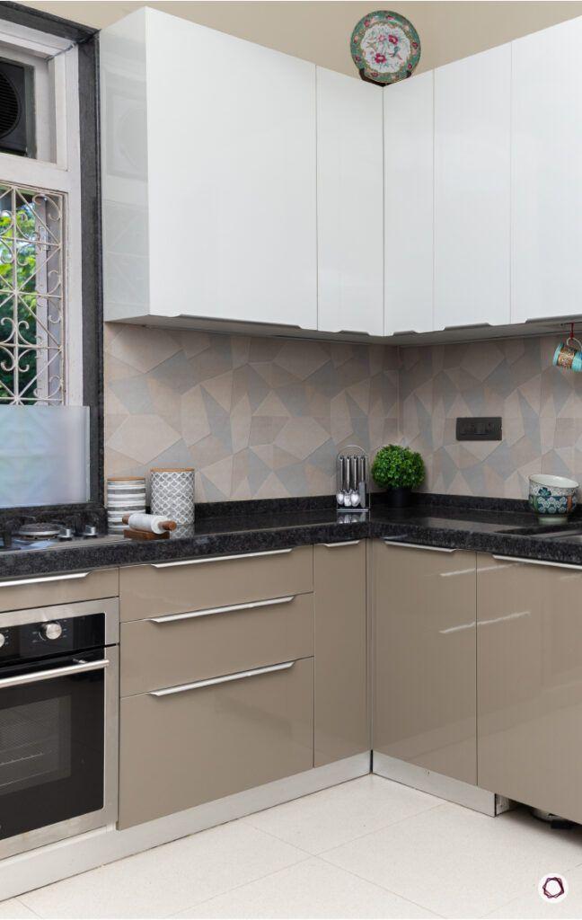 interior design in mumbai-neutral kitchen