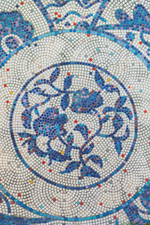 Mosaic vs Terrazzo-cost