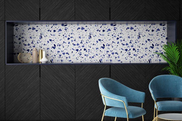Mosaic vs Terrazzo-durability