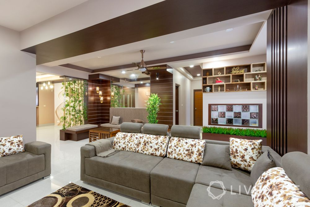 home-interior-designers-in-bangalore-prestige-bagamane-temple-bells-printed-cushions