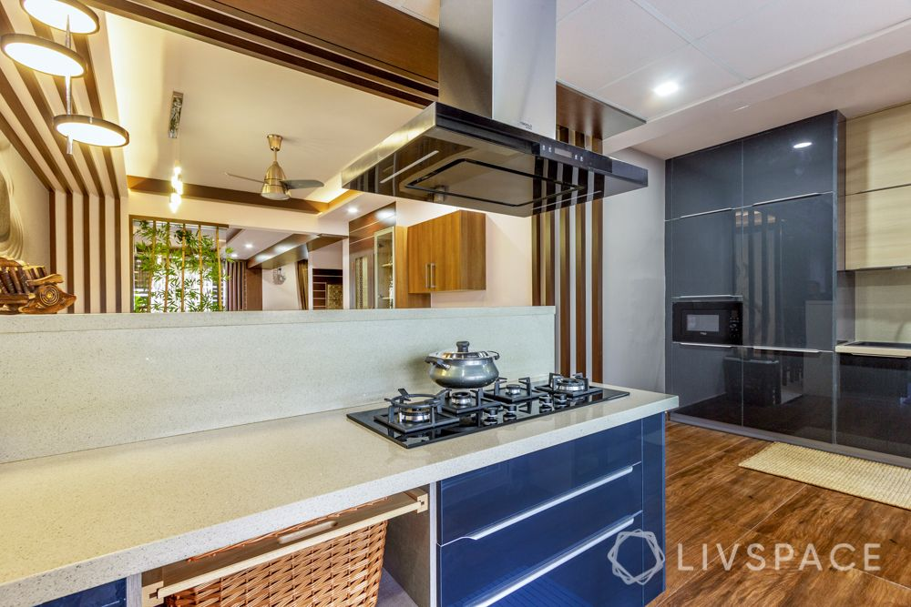 home-interior-designers-in-bangalore-prestige-bagamane-temple-bells-kitchen-hob