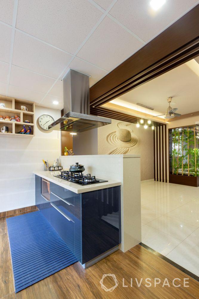 home-interior-designers-in-bangalore-prestige-bagamane-temple-bells-island-counter