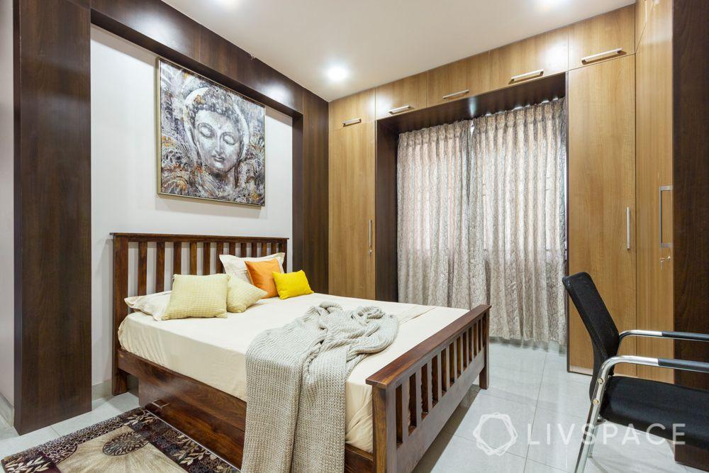 home-interior-designers-in-bangalore-prestige-bagamane-temple-bells-wardrobe-lofts