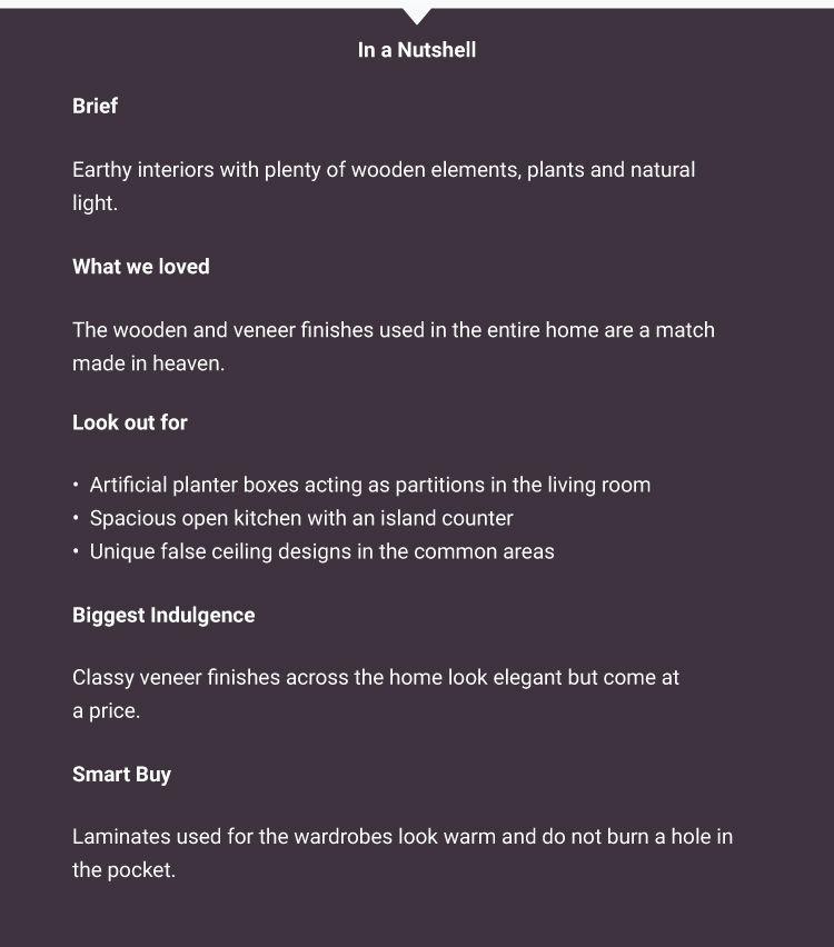home-interior-designers-in-bangalore-prestige-bagamane-temple-bells-infobox-client-brief