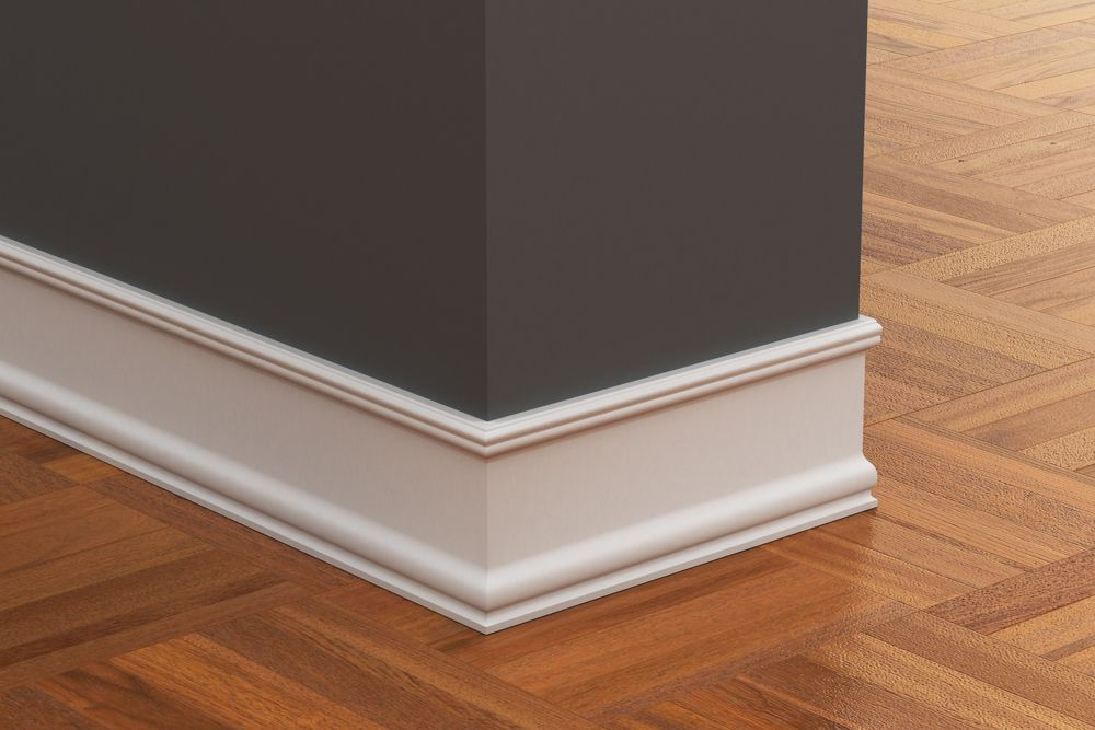 wall molding-skirting wall molding