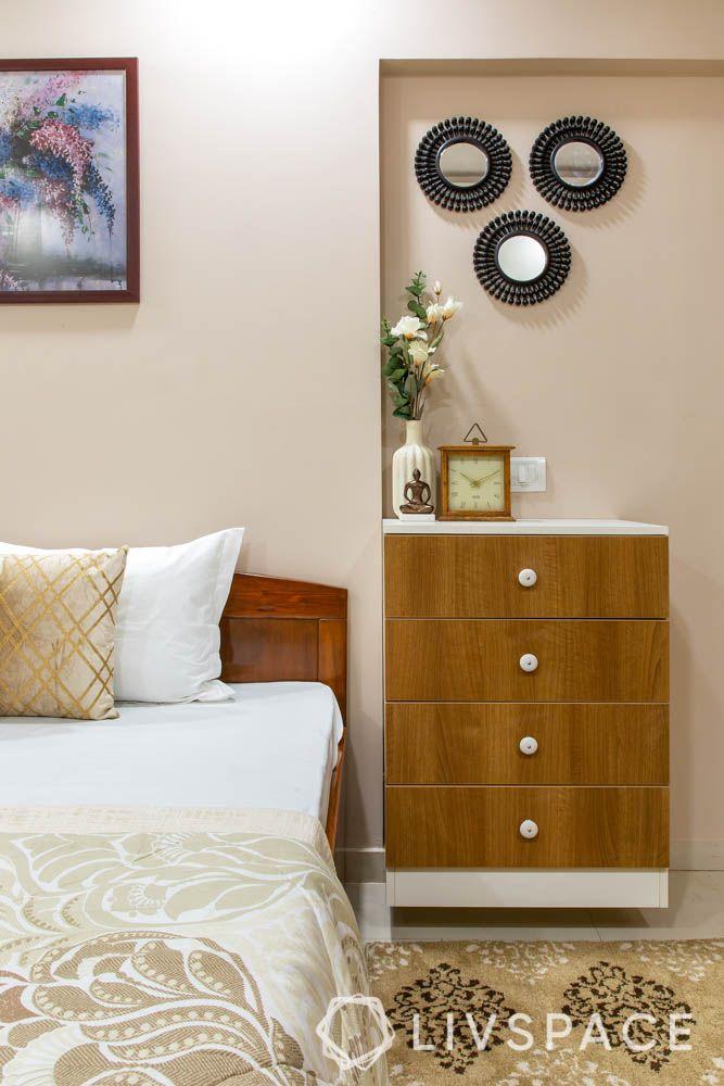 2-bhk-flat-in-mumbai-master-bedroom-chest-of-drawers