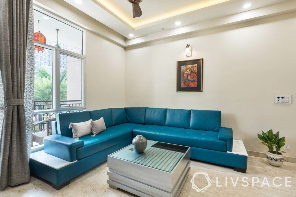 leather furniture-leatherette