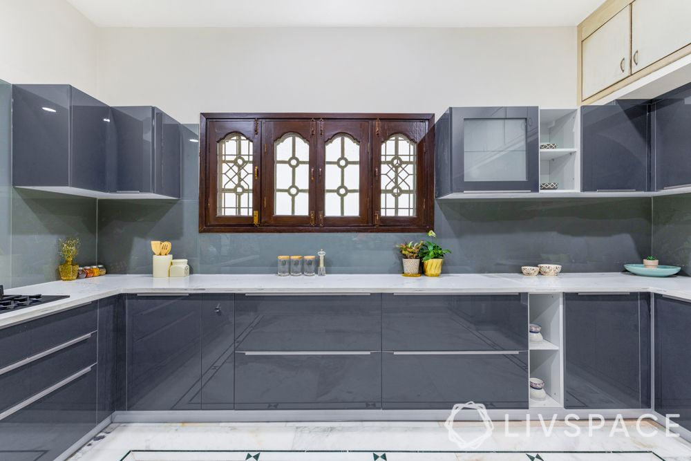 grey-modular-kitchen-u-shaped-kitchen