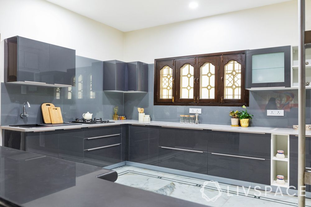 grey-modular-kitchen-glossy-cabinets