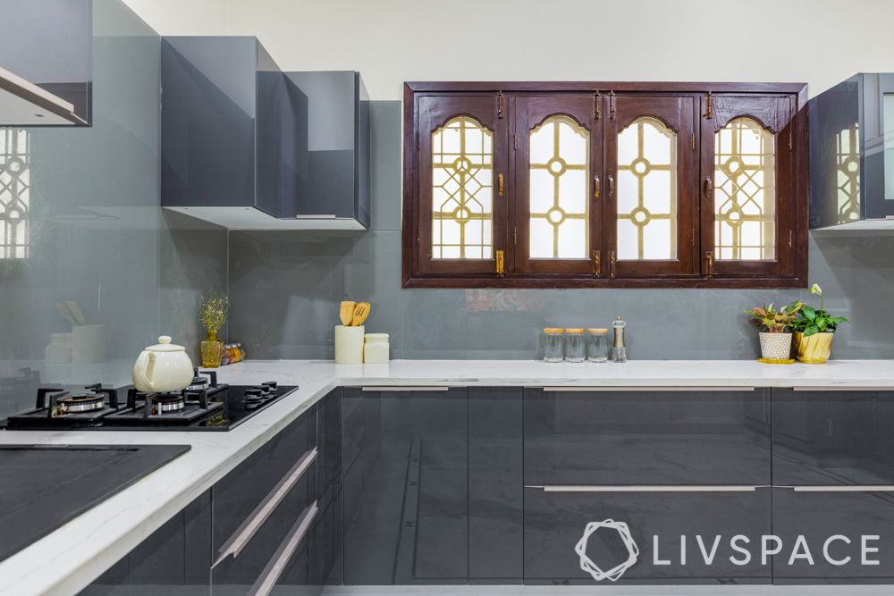 grey-modular-kitchen-lacquered-glass-backsplash