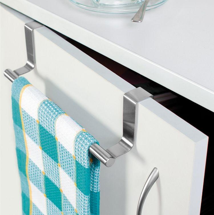 over the door handle-handle for kitchen towel