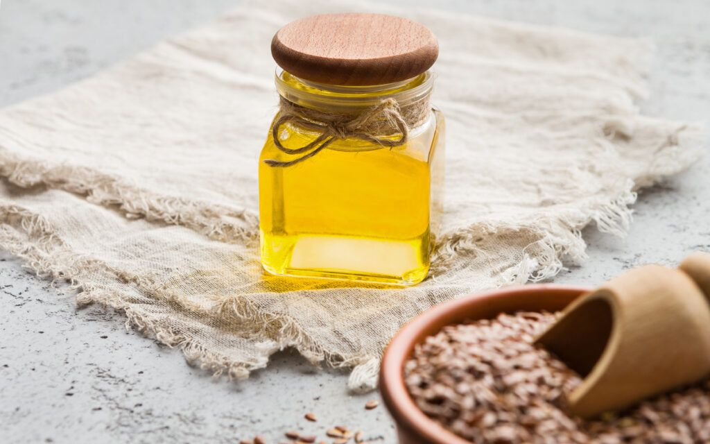 How to clean kitchen cabinets-drying oils
