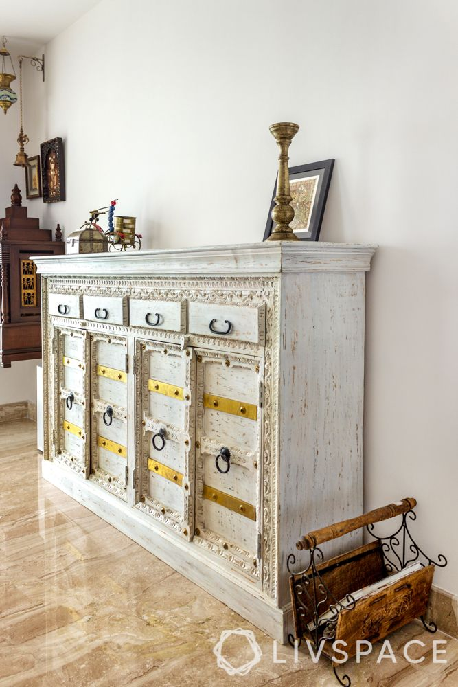 vintage-interior-design-distressed-chest-of-drawers