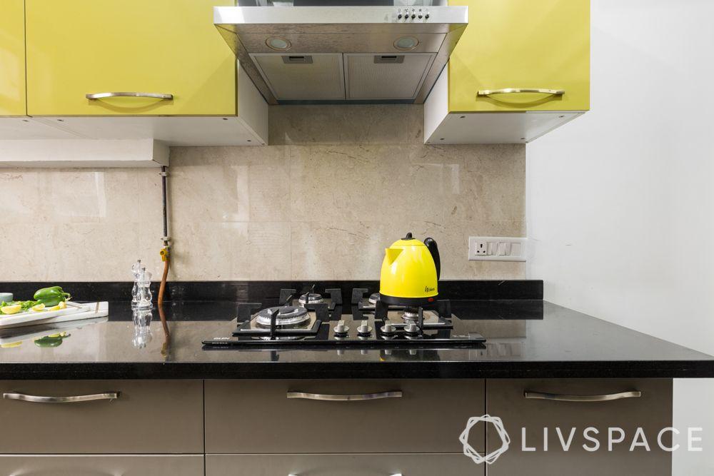 3bhk-flat-design-kitchen-hob unit