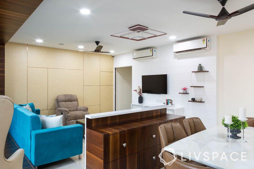 3bhk-house-design-living-cum-dining-room