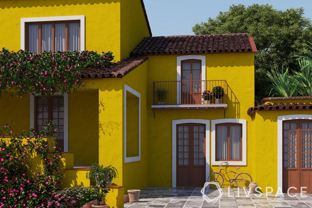 vastu shastra tips-house exterior