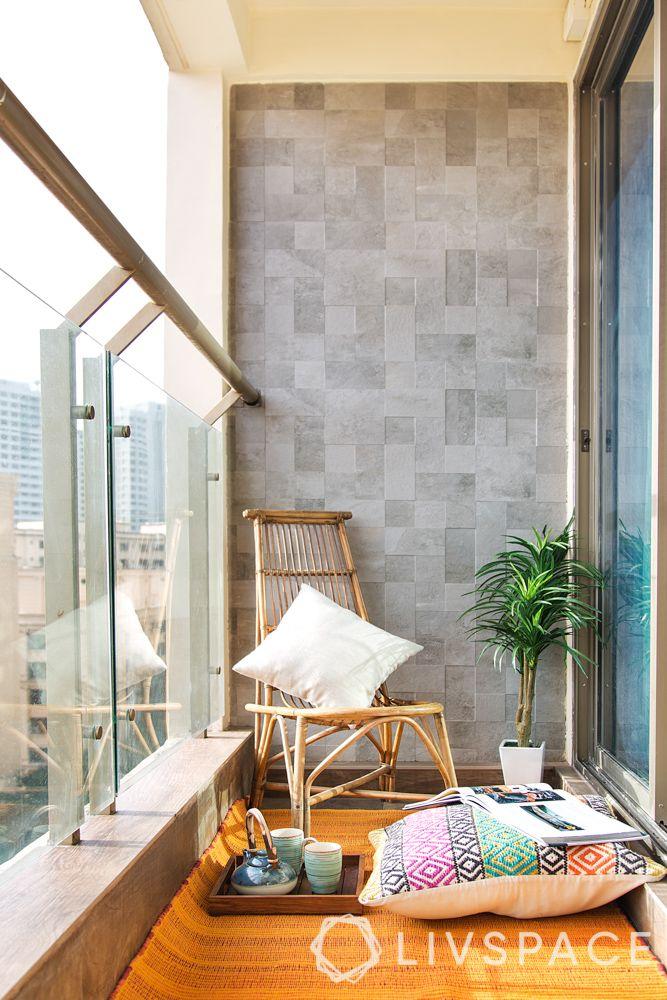 vastu shastra tips-balcony