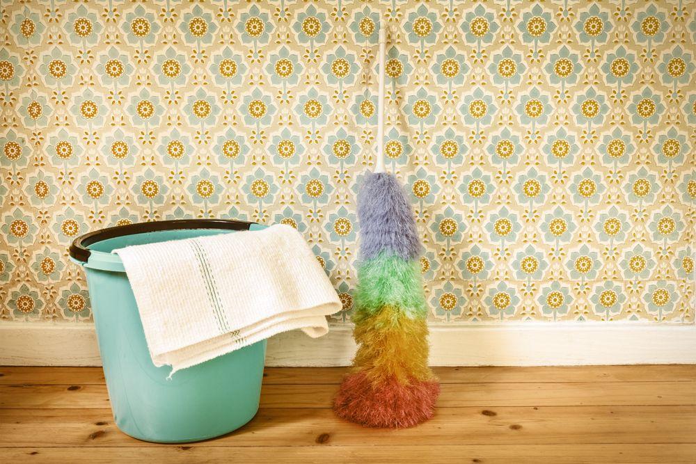 wallpaper-home-decor-cleaning-wallpaper