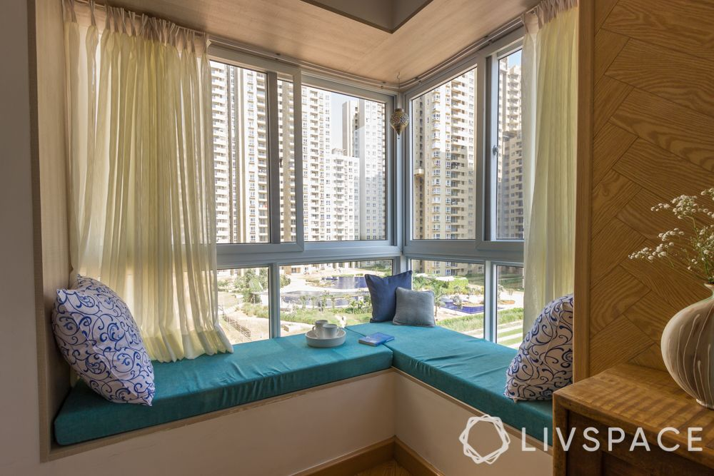 master bedroom design-bay seating-bedroom seating-window
